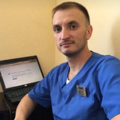 Гребініченко Андрій Дмитрович