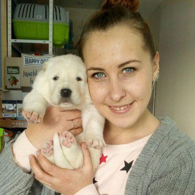Андрущенко Оксана Вікторівна